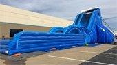 3-Story Water Slide