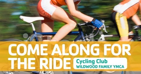 Cycling Club @ Wildwood Family YMCA