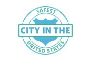 Safe Cities - Logo