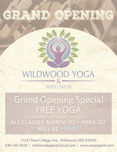 Wildwood Yoga