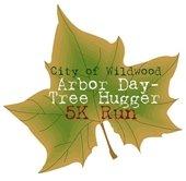 Arbor Day Tree Hugger 5K