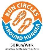 Run Circles Around Hunger
