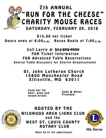 Wildwood Area Lions Club
