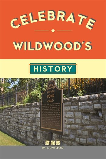 Wildwood's History - We Need You and You Can Help