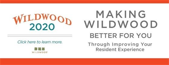 Wildwood 2020 - Making Wildwood Better For You