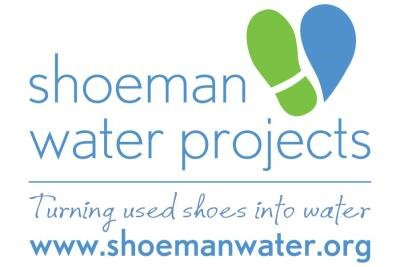 Shoeman Water Project - Turning Shoes into Water
