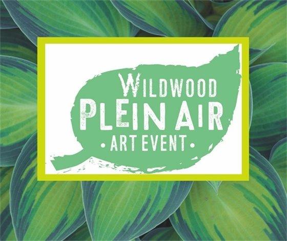 Wildwood Plein Air Event
