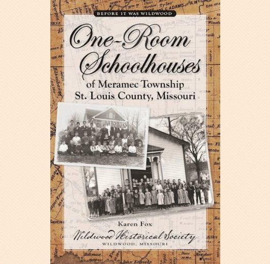 Presentation by Ms. Karen Fox on One-Room Schoolhouses - August 27, 2020