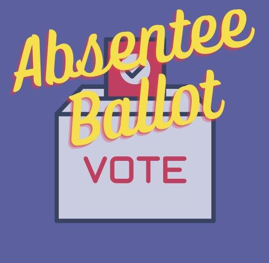 April 6, 2021 Municipal Election - Absentee Ballot
