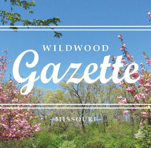 Wildwood Gazette is On-Line NOW