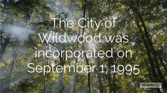 26th Anniversay of Wildwood