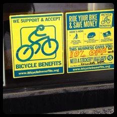 Bike Benefits Program - City of Wildwood
