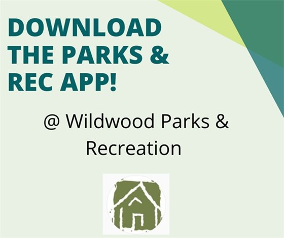 Park and Recreation App for City of Wildwood - A Must for Users of Trails and Parks