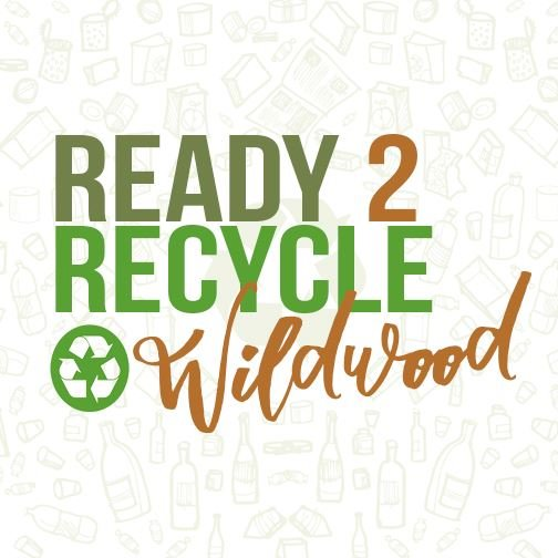 Ready to Recycle Logo