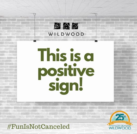 Fun is Not Cancelled - Week #2