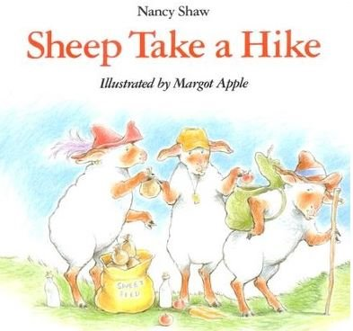 Storybook Walk @ Community Park - New Book to Read