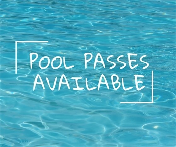 Swim - Pool Passes are Available at Ballwin and Ellisville for Wildwood Residents