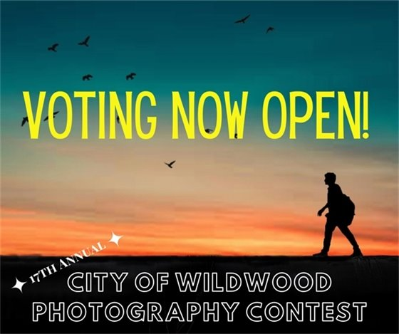 Photography Contest - Voting Now Open