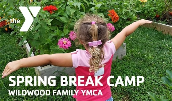 Spring Break Camp @ Wildwood Family YMCA