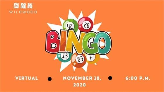 Bingo by Wildwood, November 18, 2020