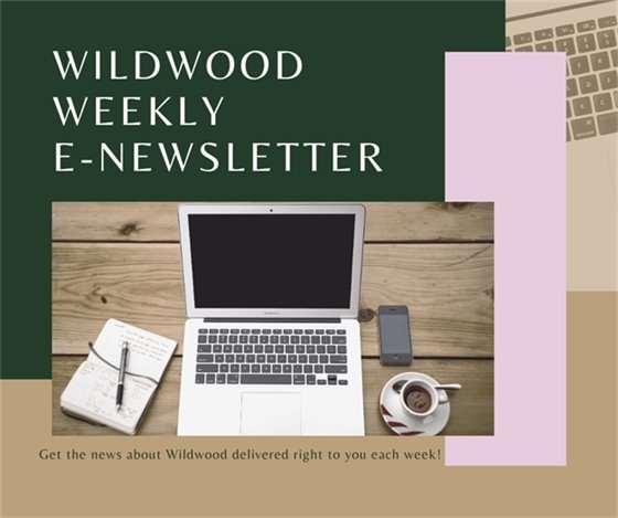 Subscribe to the Weekly E-Newsletter