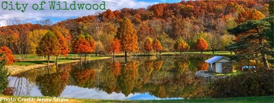 Wildwood is Sure Beautiful!