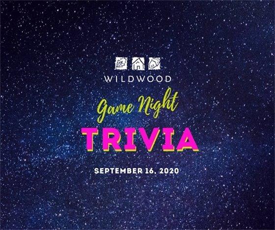 Game Night in Wildwood - Fun Trivia!