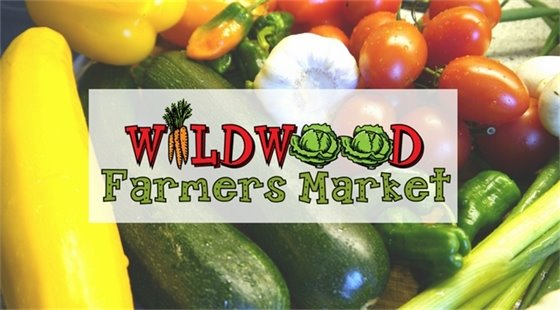 Wildwood Farmers Market - Come On Out!