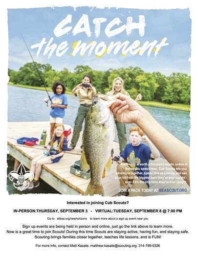 Catch the Moment - Interested in Joining?
