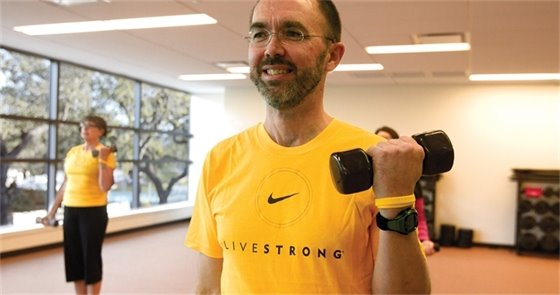 Wildwood Family YMCA to Offer LiveSTRONG® this Fall