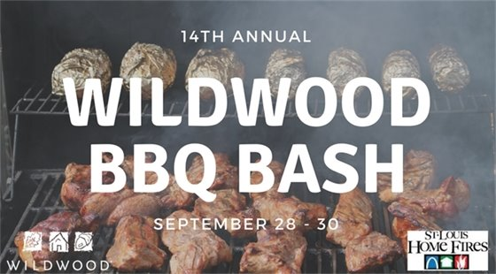 Wildwood BBQ Bash - September 28 through 30, 2018