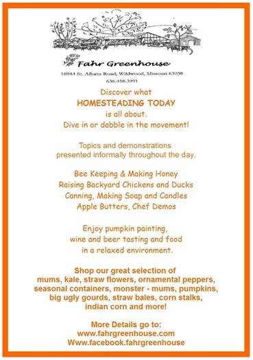 Fahr Greenhouse - Homesteading Today