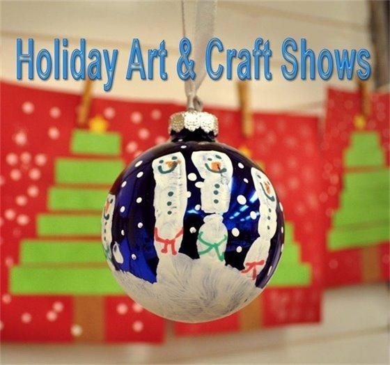 Holiday Craft Fair @ Eureka High School - November 3, 2018