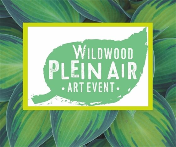 Wildwood Plein Air Art Event