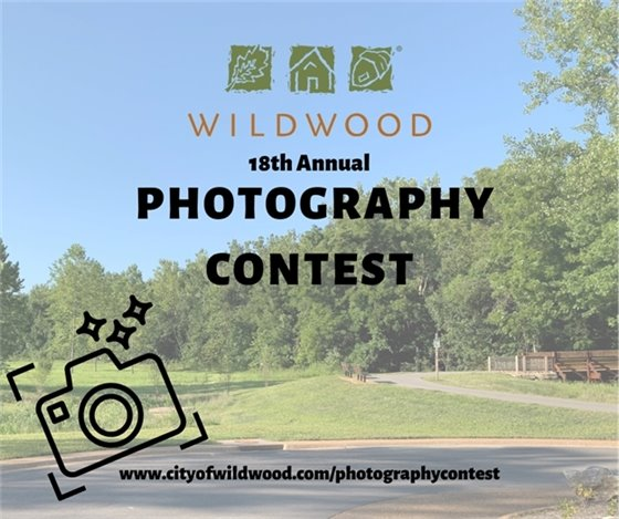 18th Annual Photography Contest - City of Wildwood