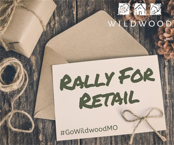 Rally for Retail - City of Wildwood