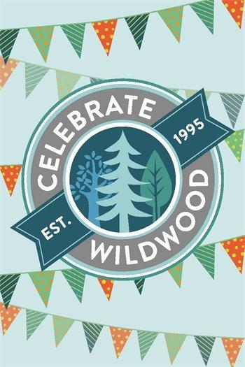 Celebrate Wildwood Logo