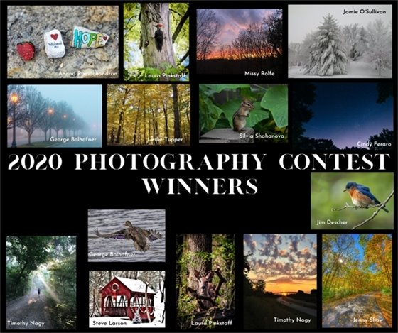 2020 Photography Contest Winners