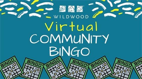 City of Wildwood - Virtual Bingo - May 22, 2020 - 6:00 p.m.