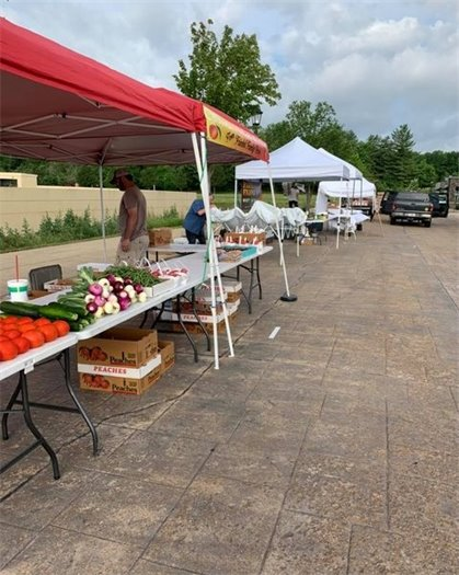 Wildwood Farmers Market