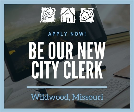 City of Wildwood - Employment Opportunity