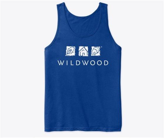 Wildwood Wear - New Tank Tops