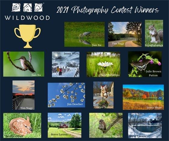 2021 Photography Contest Winners - City of Wildwood