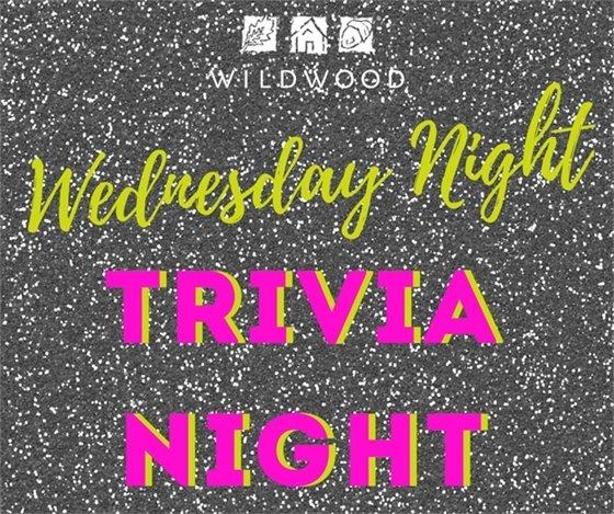 Wednesday Night Trivia - July 22, 2020