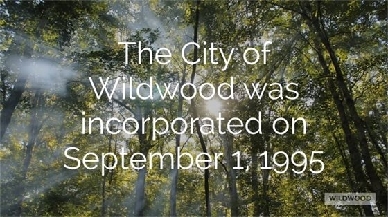 City Celebrates its Anniversary on September 1, 2020