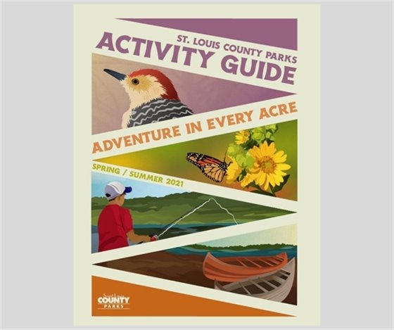 St. Louis County Parks - Activity Guide - Great Fun ... Outdoors