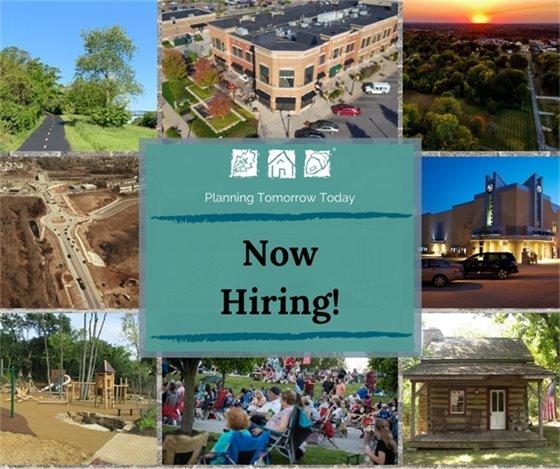 City of Wildwood - We are Hiring!