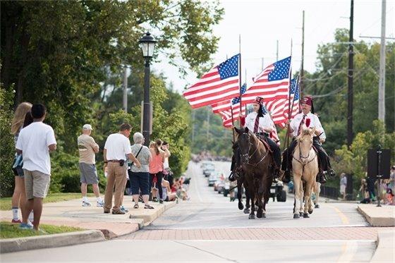 Celebrate Wildwood 2021 - Parade