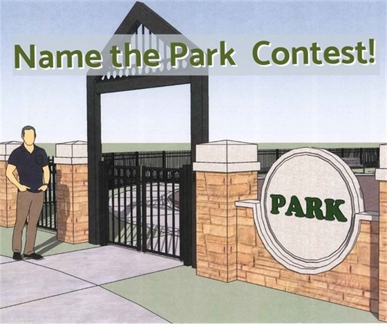 Name the Park Contest - Ward Five Facility