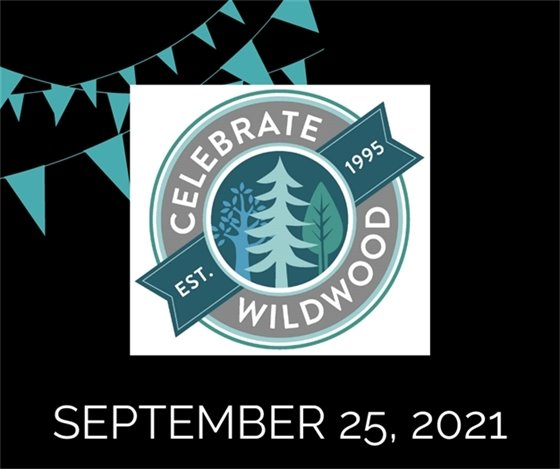 Celebrate Wildwood - September 25, 2021 - If COVID-19 Allows